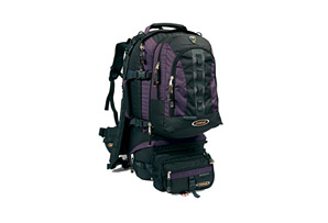 Asolo Navigator Elle 70 Backpack - Womens