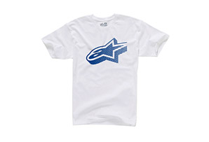Alpinestars Faded Tee Shirt - Mens