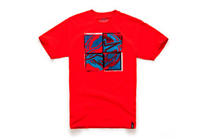 Alpinestars Four X Four Tee Shirt - Mens