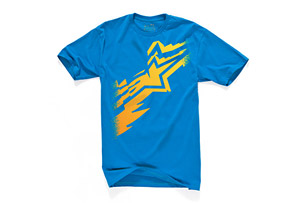 Alpinestars Notion Tee Shirt - Mens
