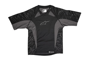 Alpinestars Drop Jersey S/S - Mens