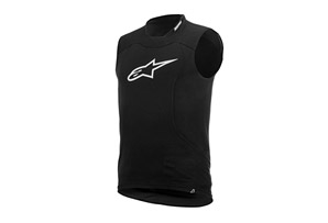 Alpinestars Drop Vest Sleeveless Jersey - Mens