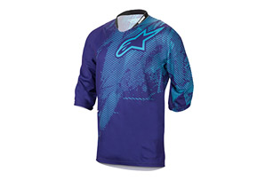 Alpinestars Manual 3/4 Jersey - Mens