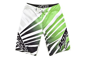 Alpinestars Techstar Boardshort - Mens