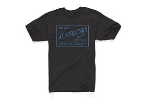 Alpine Stars Superior Quality Tee - Mens
