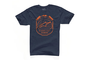 Alpine Stars Counter Tee - Mens