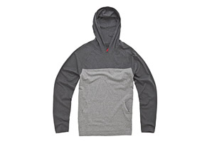 Alpine Stars Median Hoody - Mens