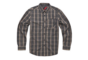 Alpinestars Working L/S Woven Shirt - Men's