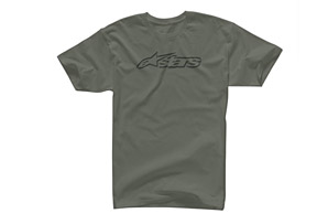 Alpinestars Da Boss Tee - Men's