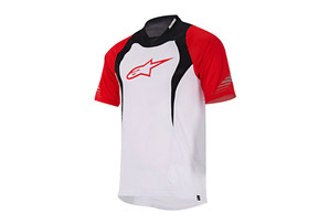 alpinestars Drop Jersey S/S -  Men's