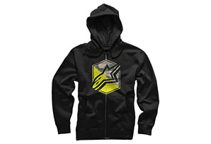 alpinestars Disruption Zip Hoody - Men's