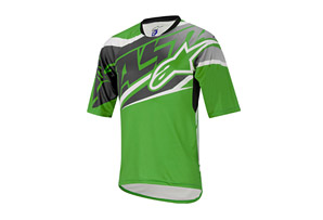 alpinestars Sight Short Sleeve Jersey - Men's