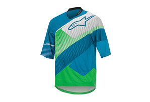 alpinestars Depth 3/4 Jersey - Men's