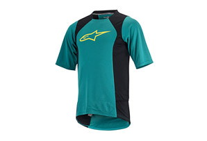 alpinestars Drop 2 Short Sleeve Jersey - Men's