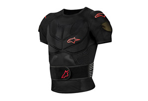 Alpinestars Comp Pro Short Sleeve Top - Men's