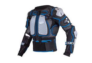 AXO Air Cage Protective Gear