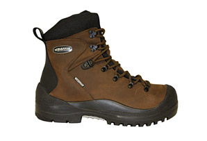 Baffin Peak Snow Boot - Mens