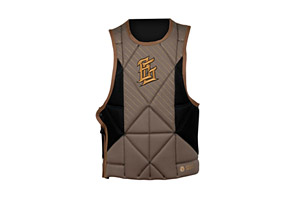 Body Glove Vapor Comp Vest - Mens