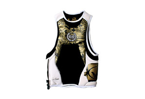Body Glove Rusty Malinoski Comp Vest- Mens