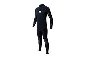 Body Glove 3/2 mm Vapor Fullsuit - Mens