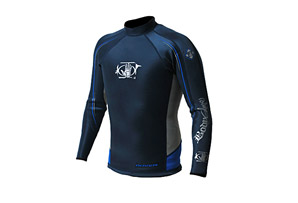 Body Glove Super Rover L/S Surfshirt