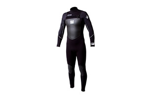 Body Glove 3/2 mm Fusion Neo-Zip Fullsuit - Mens