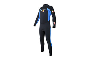 Body Glove 7mm Excursion Elite Dive Wetsuit