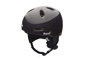 Bern Berkeley Snow/Bike/Skate Hard Hat - Womens