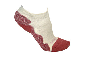 Bridgedale Bamboo Lo Socks - Womens