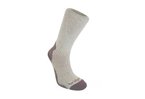Bridgedale Bamboo Crew Socks - Womens