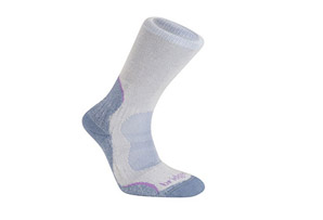 Bridgedale Bamboo Hiker Socks - Womens