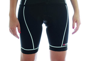 Biemme Pure Cycling Short - Womens