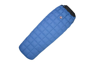Big Agnes Yampa 45° Sleeping Bag