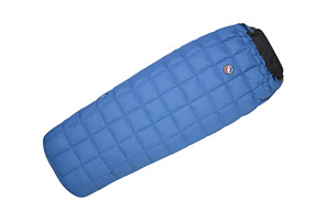 Big Agnes Yampa 45° Long Sleeping Bag