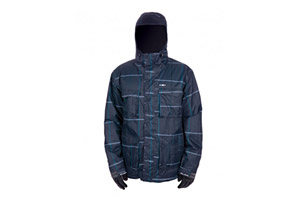 Billabong Camden Jacket-Mens