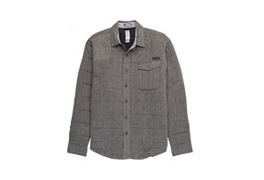 Billabong Camden Flannel - Mens