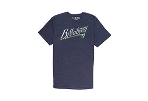 Billabong Wedger Crew SS Tee - Mens