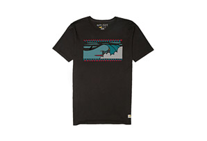 Billabong AD Slotted SS Tee - Mens