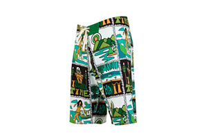 Billabong Ad Postcard Boardshorts