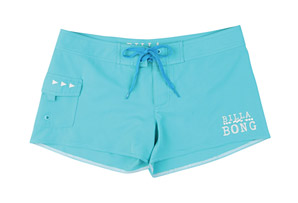 Billabong Sydney 3 Boardshorts - Womens