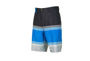 Billabong Stacker Stripe Walkshort - Mens