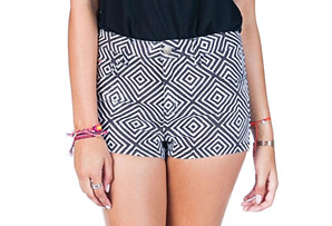 Billabong Kim Shorts - Womens