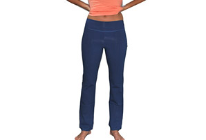 Blue Canoe Workout Pant - Womens