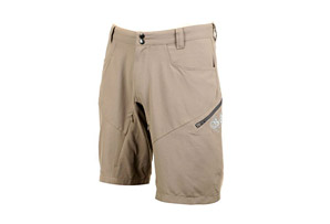 Bellwether Explorer Short - Womens