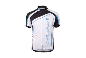 Bellwether Potenza Jersey - Mens