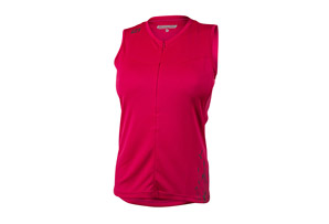 Bellwether Silhouette Jersey - Women's