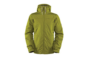 Bonfire Essential Awesome Jacket - Mens