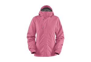 Bonfire Echo Jacket - Womens