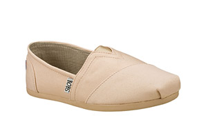 Bobs Plush Dazzlers Shoe - Womens
