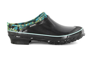Bogs Rose Clog - Womens